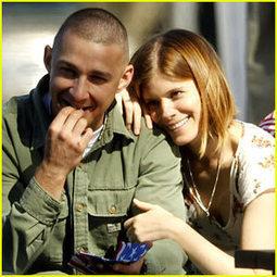 Shia LaBeouf & Kate Mara Get Cozy in First 'Man Down' Set Pics | Le cinéma, d'où qu'il soit. | Scoop.it