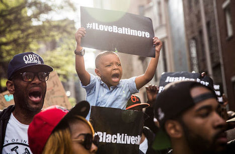 [VIDEO] Department of Justice, Baltimore Officials Reach Deal on Proposed Police Reforms | Community Village Daily | Scoop.it