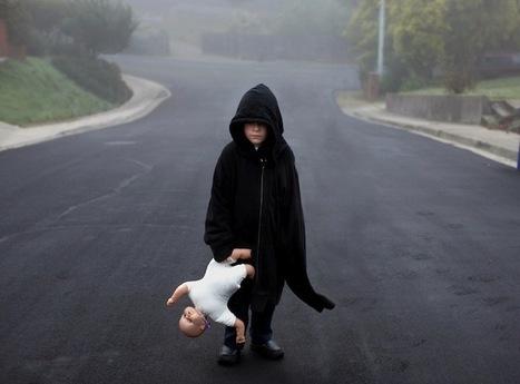 Svět očima autistického syna   Zamilovaný Ptakopysk   Scoop.it