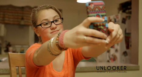 """This Will Forever Change The Way You Look At """"Selfies"""" - 