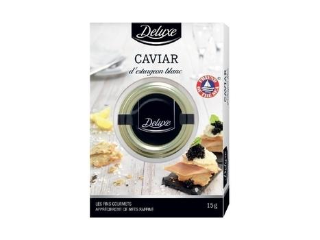 Quel est le secret de Lidl pour vendre du vrai caviar à 10 euros?   The fisheye of gourmet food & wine!   Scoop.it