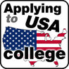 Applying to study at a USA College
