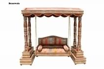 Wooden Carved Sofa Set Manufacturers Delhi Woo