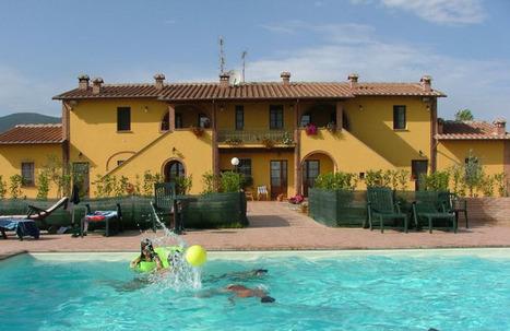 Italië  Huizen bij elkaar Agriturismo Il Pisa Cascina - Pisa | Vacanza In Italia - Vakantie In Italie - Holiday In Italy | Scoop.it