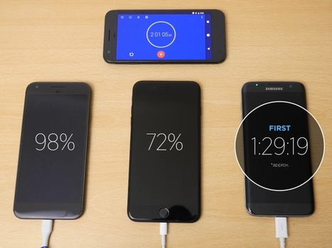 15 ways Google Pixel is Better Than the iPhone 7   Mobile Technology   Scoop.it