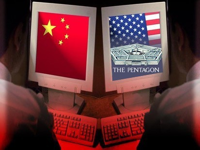 Cyber Threats hitting Energy Sector, Hackers Secure F-35 Plans and more   Chinese Cyber Code Conflict   Scoop.it