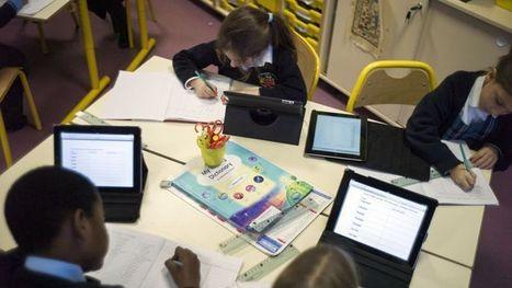 MOOC, Internet, numérique : les profs sont-ils devenus obsolètes ? | Géographie : les dernières nouvelles de la toile. | Scoop.it