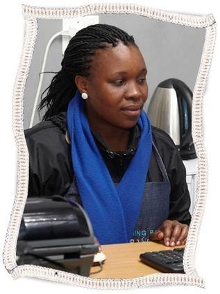 The Clothing Bank - Women Enterprise Development - South Africa   Ogunte   Women Social Innovators   Scoop.it