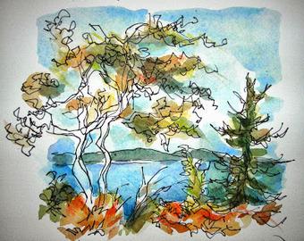 Sketchbook Wandering: Journaling With Lists | Journaling Helps! | Scoop.it