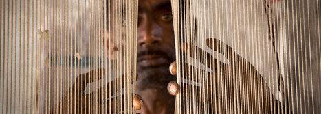 Slavery | Fine Art Photography and World Photographer | Lisa Kristine | Backstage Rituals | Scoop.it