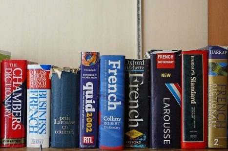 The Best Dictionary Apps All Language Learners and Wordsmiths Must Have on their iPhone   Language Learning Means and Methods   Scoop.it