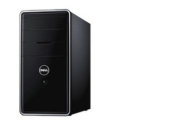 Dell Inspiron 3847 i3847-5392BK Review - All Electric Review | Desktop reviews | Scoop.it
