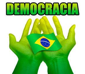 A química da democracia - Luiz Felipe Pondé | Cultural News, Trends & Opinions | Scoop.it