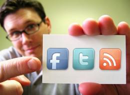 NetPublic » Réseaux sociaux : guide d'utilisation en une image | Social Media for dummies | Scoop.it