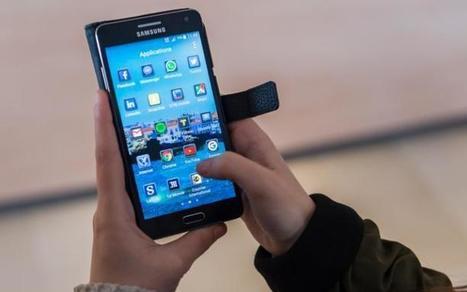 Les applications Android peuvent vous traquer secrètement | Fresh from Edge Communication | Scoop.it