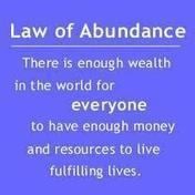 abundance in a world of limited resources by stevepavlina | personal development | Scoop.it
