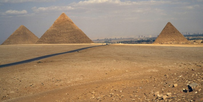 Boudé par les touristes, le patrimoine égyptien est en danger | France TV | Kiosque du monde : Afrique | Scoop.it
