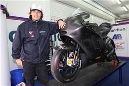 VisorDown | Ducati GP12 details revealed? Er, no. | Ductalk Ducati News | Scoop.it