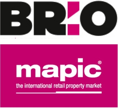 BRIO // Notre rendez-vous au MAPIC 2015 | Retail Design Review | Scoop.it