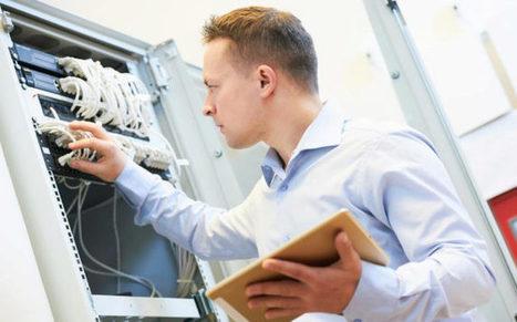 Los ingenieros informaticos, los más buscados y mejor pagados | Orgulloso de ser Ingeniero en Informática | Scoop.it