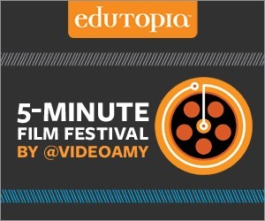 Five-Minute Film Festival: Twitter in Education | Twitter dans l'enseignement | Scoop.it