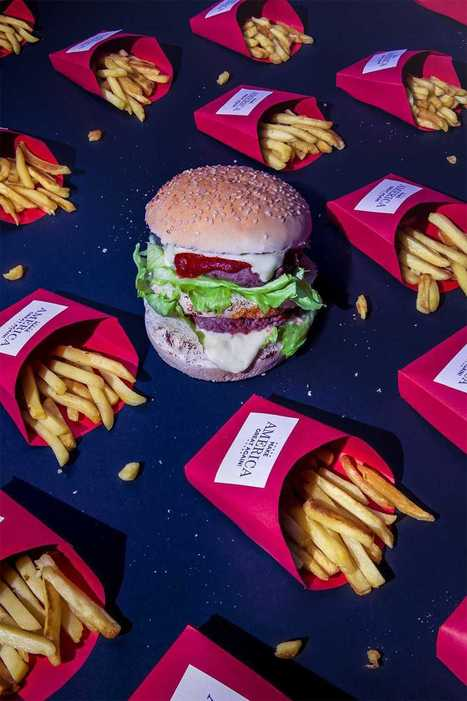 Power and Food: Dan Bannino Captures Favorite Food of The World's Powerful People | PhotoHab | Scoop.it