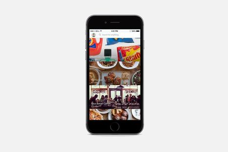 Postmates is launching a subscription service with free deliveries   SocialMediaRestaurants.com   Scoop.it