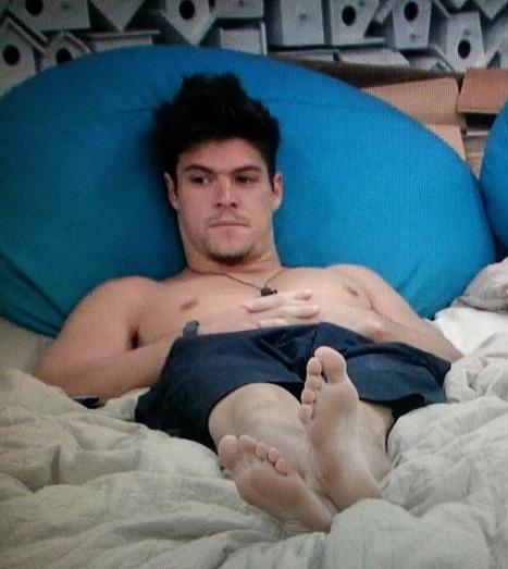 Big Brother: Zach Rance - FOTO - JHP by Jimi Paradise™ | GOSSIP, NEWS & SPORT! | Scoop.it