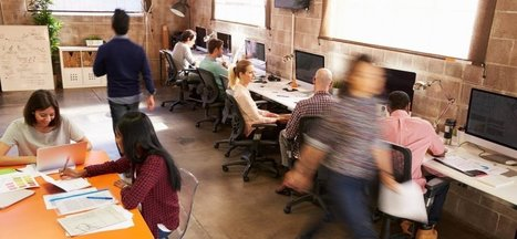3 Workplace Trends Millennials Are Eliminating in 2017 | @liminno | Scoop.it