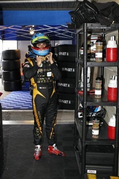 ENDURANCE 2013. NICOLAS PROST RESTE CHEZ REBELLION ! | Auto , mécaniques et sport automobiles | Scoop.it
