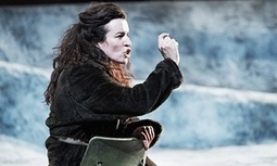 By the Bog of Cats review – spirit of Medea haunts the Irish wilds   The Irish Literary Times   Scoop.it