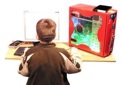 Pediatras realizan una encuesta para progenitores sobre el uso que hacen su prole de Internet | Cuidando... | Scoop.it