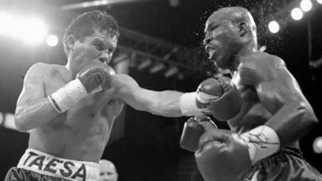 amp;aac Para BoxeoCh Dos Historia Del Segundos La TKclF31J