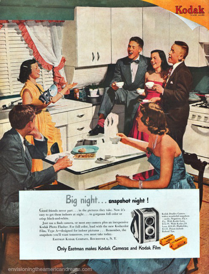 The Fading Middle Class | A Cultural History of Advertising | Scoop.it