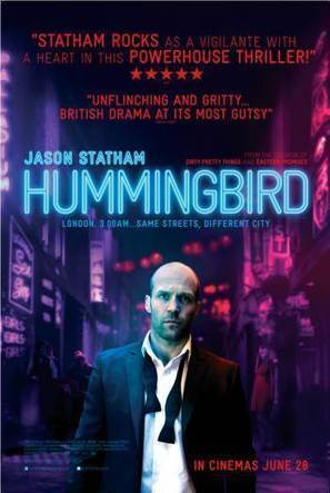 Film Review: Hummingbird | Moon Project | Scoop.it