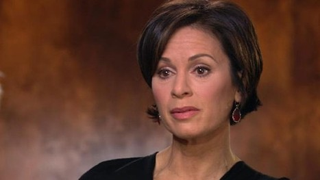 Elizabeth Vargas: 'I Am. I Am an Alcoholic,' Says ABC News Anchor | Amanda Carroll | Scoop.it