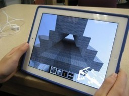 8 Ways to Use Minecraft in Your Classroom (Now That it's Free) via AskaTechTeacher | Education Adds | Scoop.it