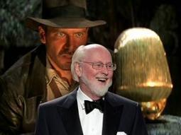 Music in film: Indiana Jones and the perfect fifth | Den of Geek | McDaniel College Film Community | Scoop.it