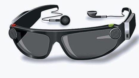 Crean gafas inteligentes para ciegos | Tools, Tech and education | Scoop.it