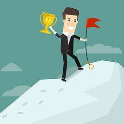 Consultants : faites preuve d'audace dans votre prospection ! | Management et Innovation | Scoop.it