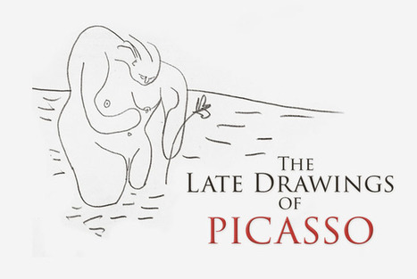 The Late Drawings of Picasso | Abolish the Rule of Thirds | Scoop.it
