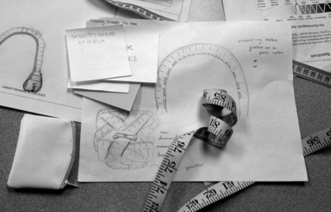 4 Things That Ninth-Graders Can Teach You About Risk-Taking Design | STEM Education in K-12 | Scoop.it