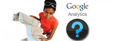 Tutoriel Google Analytics pour blondes et autre...   veille Etourisme Animation numérique de Territoire   Scoop.it