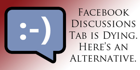 Page Owners: Save your Discussions from Your Facebook Page Before it's too Late! | Social Media Optimization &  Search Engine Optimization | Scoop.it