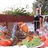 Restaurant punta ala Golf Club tel.564 923034