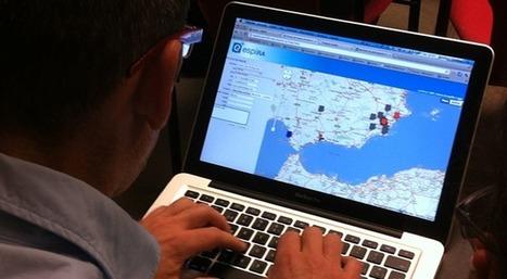 I Jornada Aumenta.me | Realidad Aumentada en educación Espiral-URV Tarragona 2012 | AREality | Scoop.it