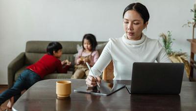 Les effets bénéfiques de l'activité multitâche