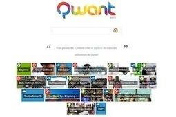 Qwant, le moteur de recherche « Made in France », est né un 4 juillet | digistrat | Scoop.it
