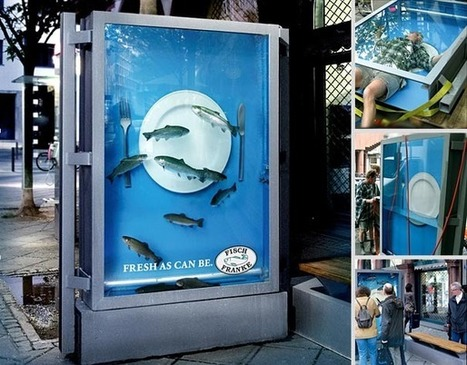 brandflakesforbreakfast: fresh fisch | Marketing in the physical world | Scoop.it