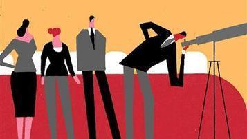 Building a forward-looking board | McKinsey & Company | Strategic management | Scoop.it
